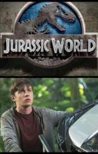 Jurassic World---Nick Robinson by good_vibes_tbe