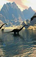 curiosidades sobre dinossauros by LuanaIsaLis
