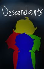 Descendants (Slow Updates) by Gamingerve31