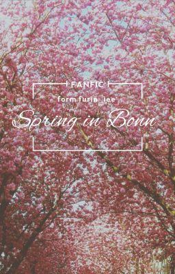 Đọc truyện [JackBam] Spring in Bonn (Completed)