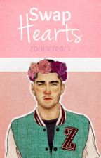 Swap Hearts » ziam by zouiscream