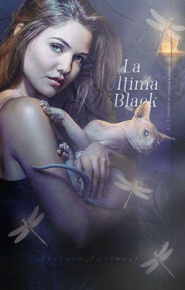 La Última Black (Book I)