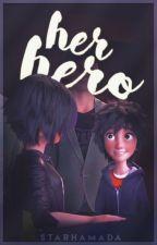 Her Hero | HiroGo by stareoul
