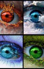 Nuestros Elementos, Nuestra Vida by DMelody