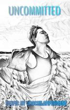 Uncommitted |YooSu & TaengSic| by OrochiVBritania