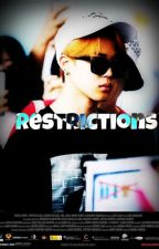 Restrictions| One-Shot Lemon| Jimin by hottieBTS