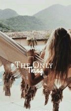 The Only Thing:::Maethe&Alan by NiallMeCome69