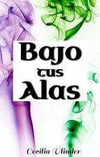 BAJO TUS ALAS (Gay-Slash) by Animalito-de-la-luz