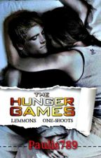 THG: Fanfiction LEMMON. (One~Shoots) by NotOnlyA_Fangirl