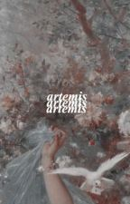 The Daughter of Artemis by vivant-