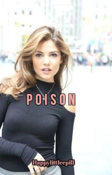 Poison (Isaac Lahey/ Daniel Sharman Fanfic)