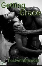 Getting Grace | Editing by thedayCREAM