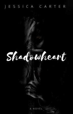 Shadowheart by Jessica-Carter