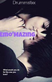 Emo'Mazing by Drummstixx