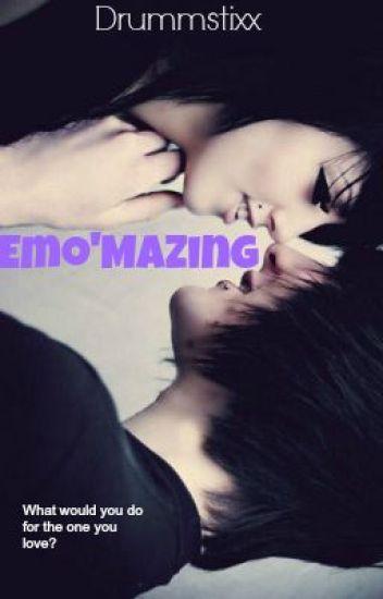 Emo'Mazing