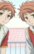 Hikaru x Reader X Kaoru by TheBleachOtaku