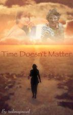 Time Doesn't Matter - Hanson Fanfiction by Gigi_xs