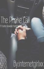 The Phone Call by internetgirlxx