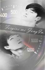 """Forgive me JongIn"". by Cronotempo"