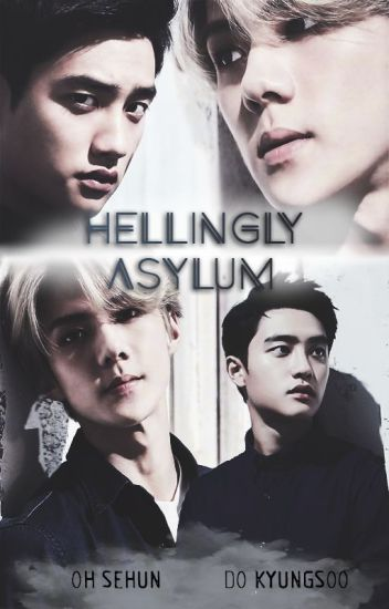 Hellingly Asylum〔SeSoo〕