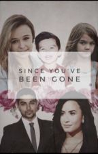 Since You've Been Gone (Dilmer Fanfic) by Bruh_No_Way_
