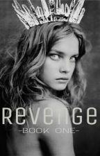 Revenge by FarrahLynnMartin