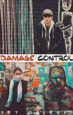 Damage Control (JaDine) by skyokizaki