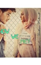 It's Destined by fardowsa_mohamed