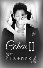 Cohen II by iXenna