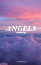 ANGELS ➸ LRH by electricth
