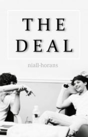 The Deal // Larry AU by niall-horans