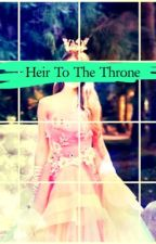Heir To The Throne by _nerdy_SKWID_