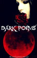 Dark Poems(Beasts) by BlueSapphire12