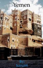 Yemen by hano98