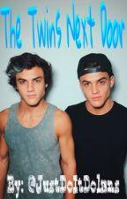 The Twins Next Door by JustDoItDolans