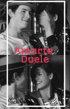 Amarte Duele {Nick Jonas} by lastimear0und