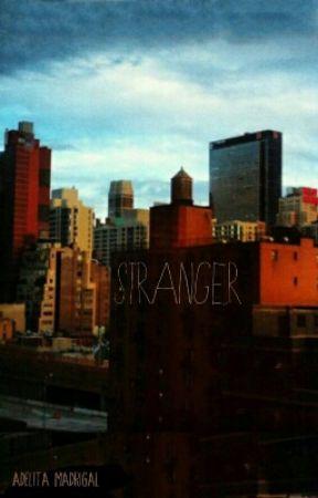 Stranger by Trinidad2013