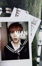 [EDITING] mianhae  ー y.min¿  by -taeyeons