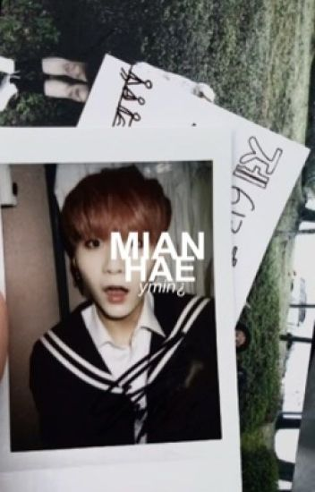 [EDITING] mianhae  ー y.min¿