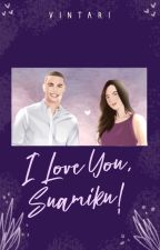 I Love You, Suamiku! by PutriErlita