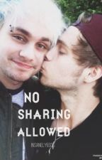 No Sharing Allowed \Muke/ by rnitchy