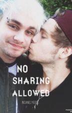 No Sharing Allowed \Muke/ by rnitchy