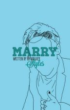 Marry Styles by fabxgrey