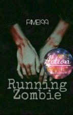RUNNING ZOMBIE by shafeeerah