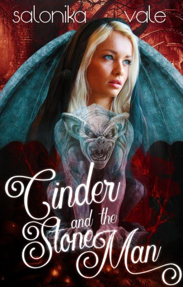 Cinder and the Stone Man | A Cinderella Story