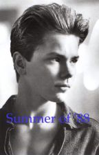 Summer Of '88 (River Phoenix) by ProudTrekkie00