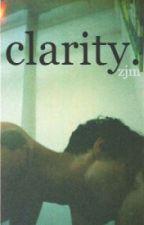 Clarity | z.m. {перевод на русский} by itsbenzo