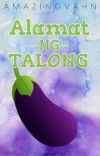 Alamat ng Talong by amazingvahn