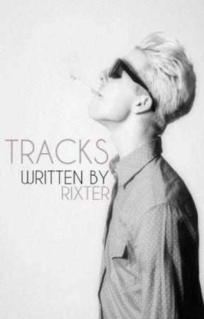 Tracks by rixter