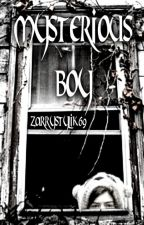 Mysterious Boy (Zarry Stylik) by Zarrystylik69